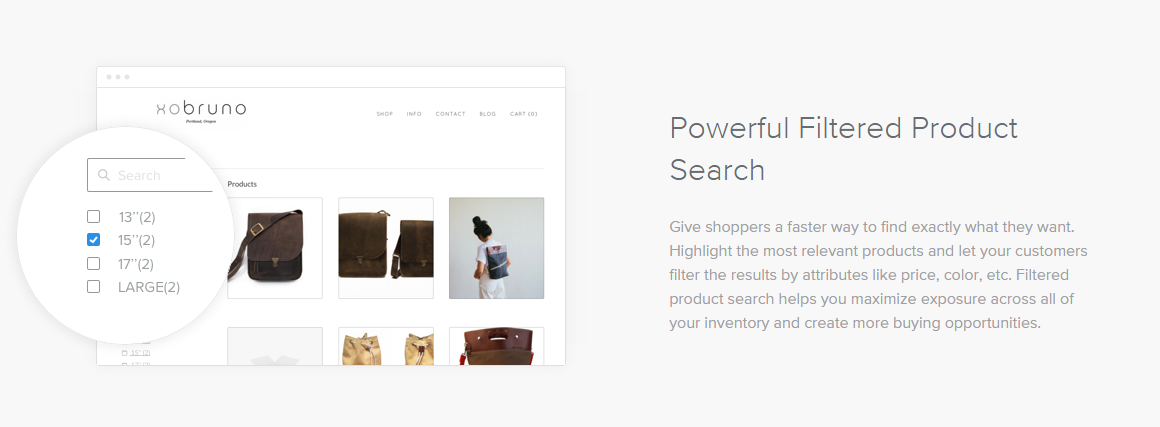 filtered-search-weeby-ecommerce-templates